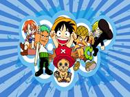 One Piece wallpaper 13