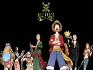 One Piece wallpaper 14