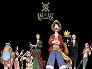 One Piece wallpaper 14