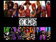 One Piece wallpaper 3