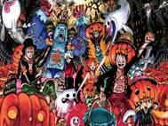 One Piece wallpaper 6
