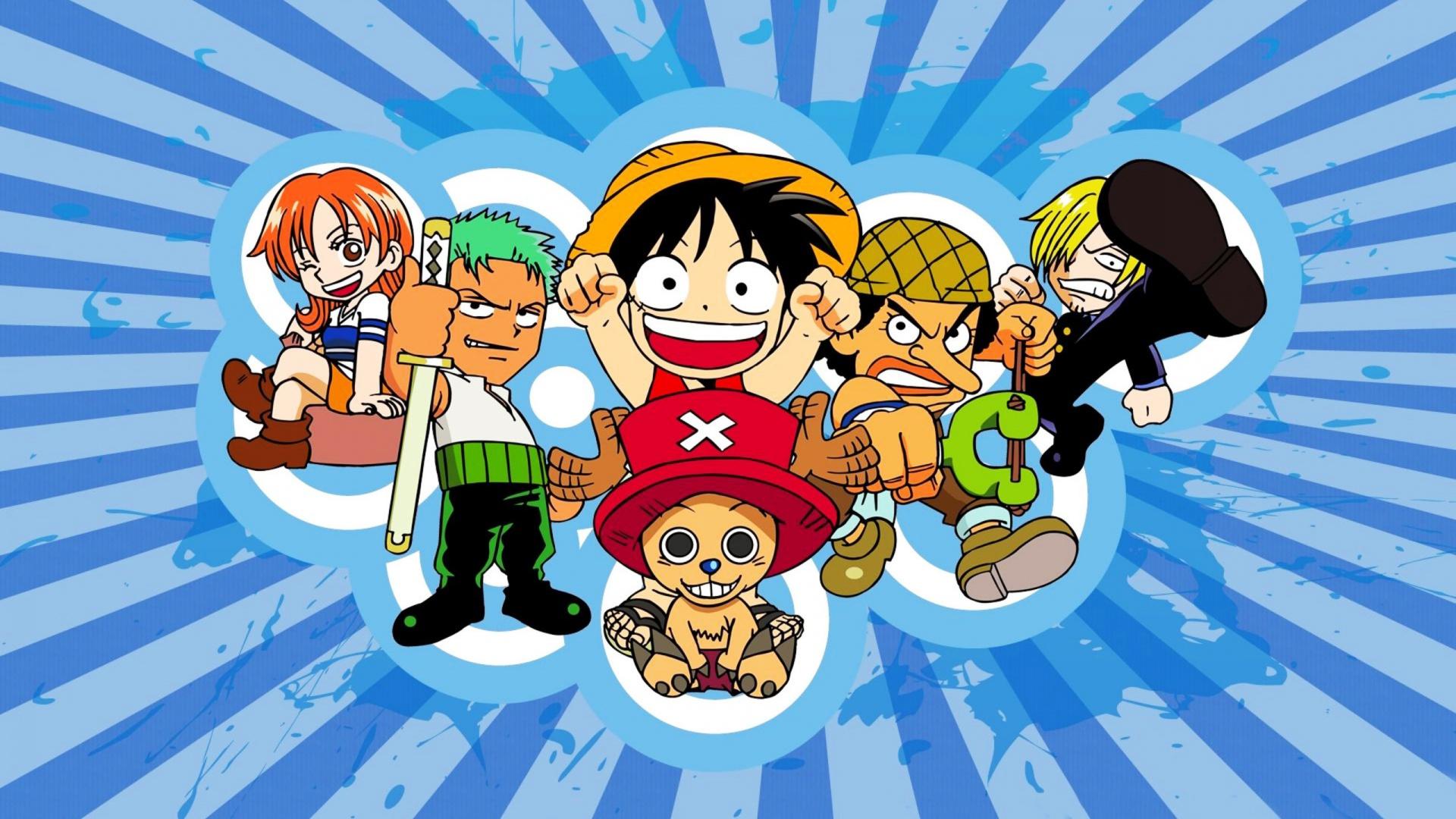One Piece wallpaper 13