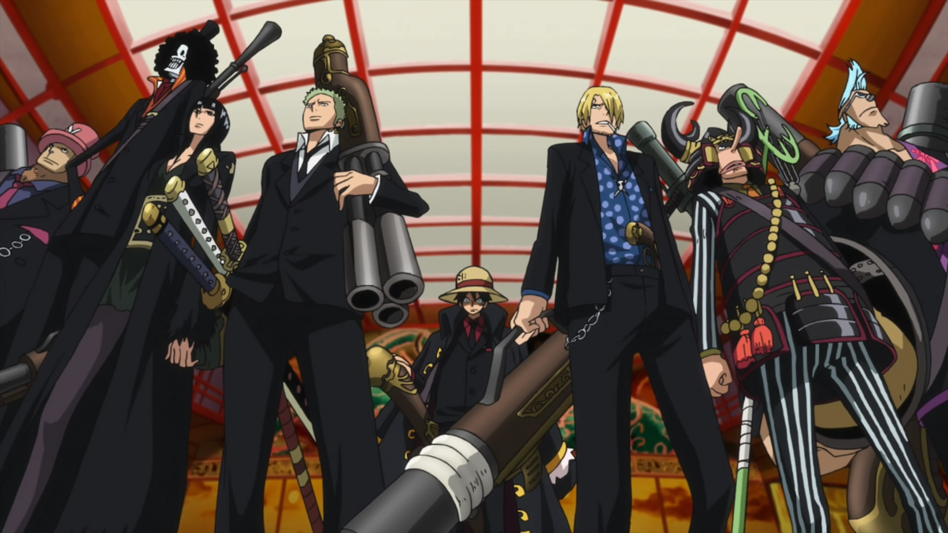 One Piece wallpaper 16