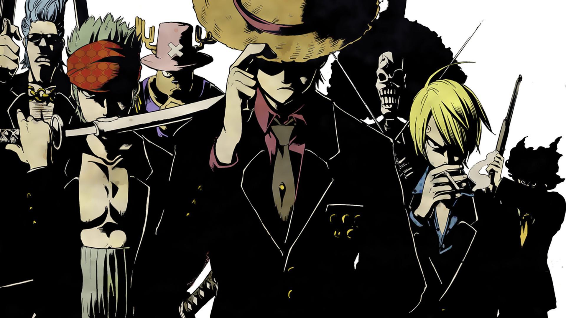One Piece wallpaper 5
