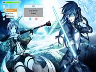 Sword Art Online 2 wallpaper 2