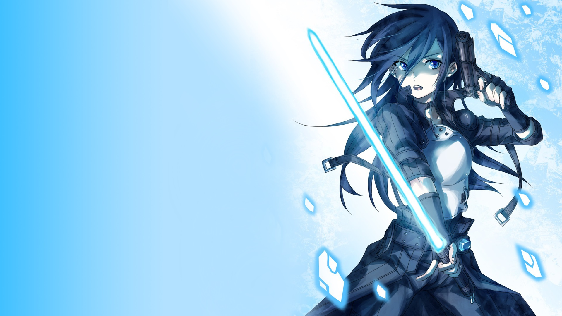 Sword Art Online 2 wallpaper 12