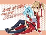 Sword Art Online wallpaper 10