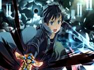 Sword Art Online wallpaper 23