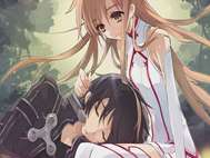 Sword Art Online wallpaper 24
