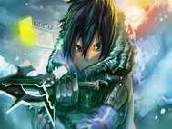 Sword Art Online wallpaper 3