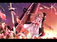 Sword Art Online wallpaper 40