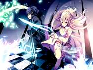 Sword Art Online wallpaper 49