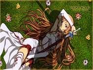 Sword Art Online wallpaper 5
