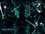 Sword Art Online wallpaper 7