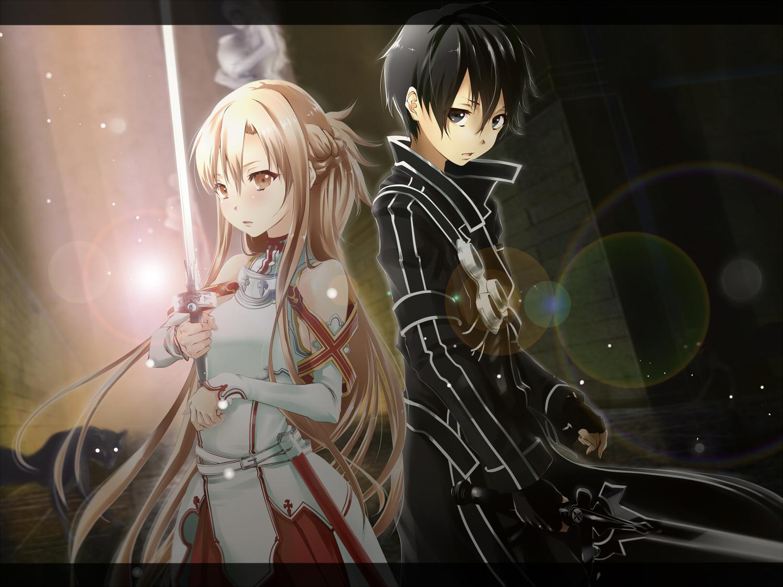 Sword Art Online wallpaper 37