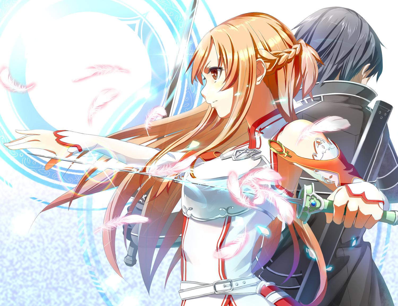Sword Art Online wallpaper 46