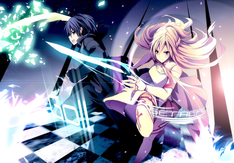 Sword Art Online wallpaper 49