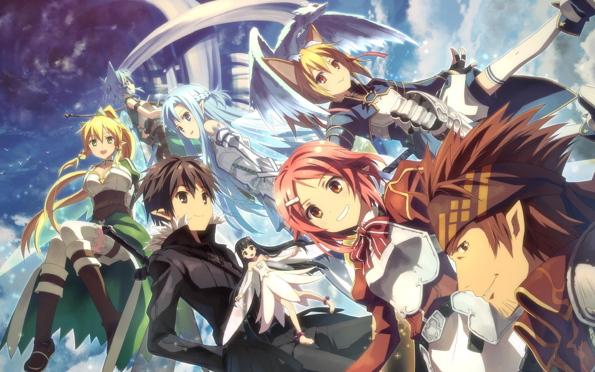 Sword Art Online wallpaper 51
