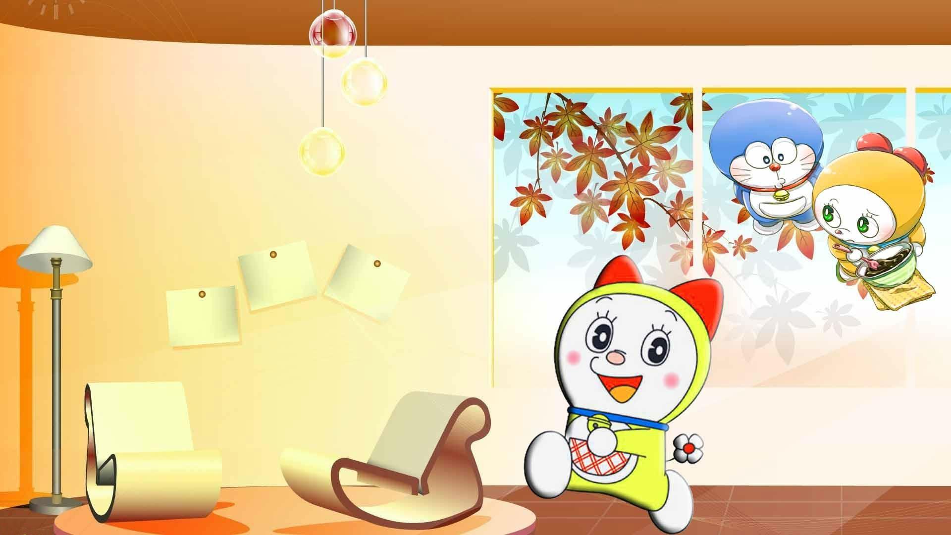 Doraemon wallpaper 10