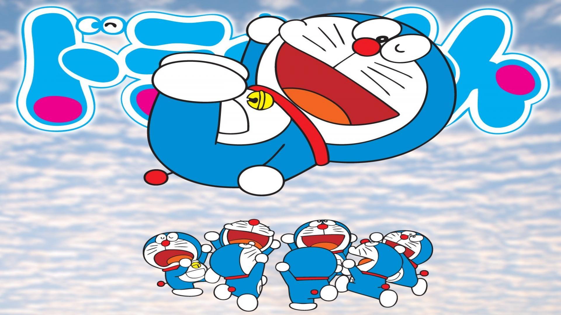 Doraemon wallpaper 14