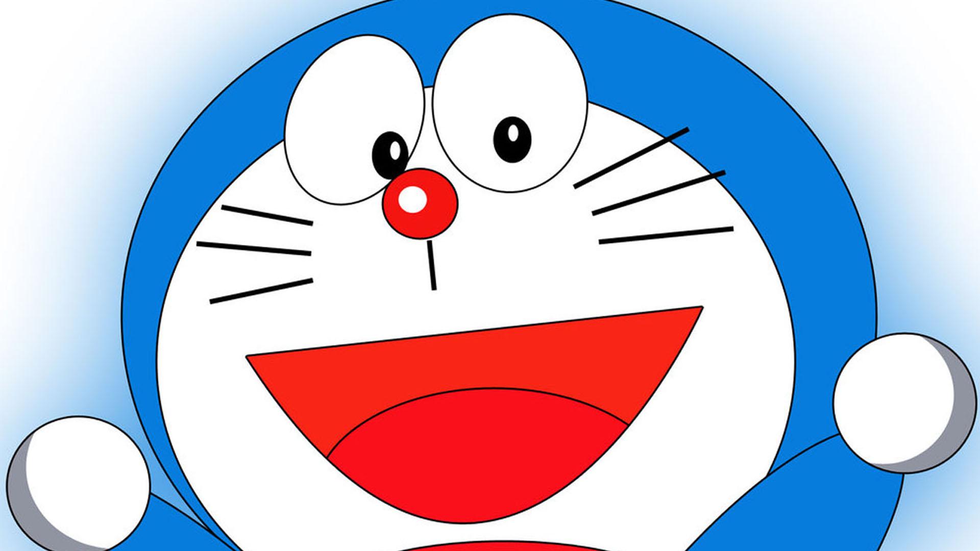 Doraemon wallpaper 7
