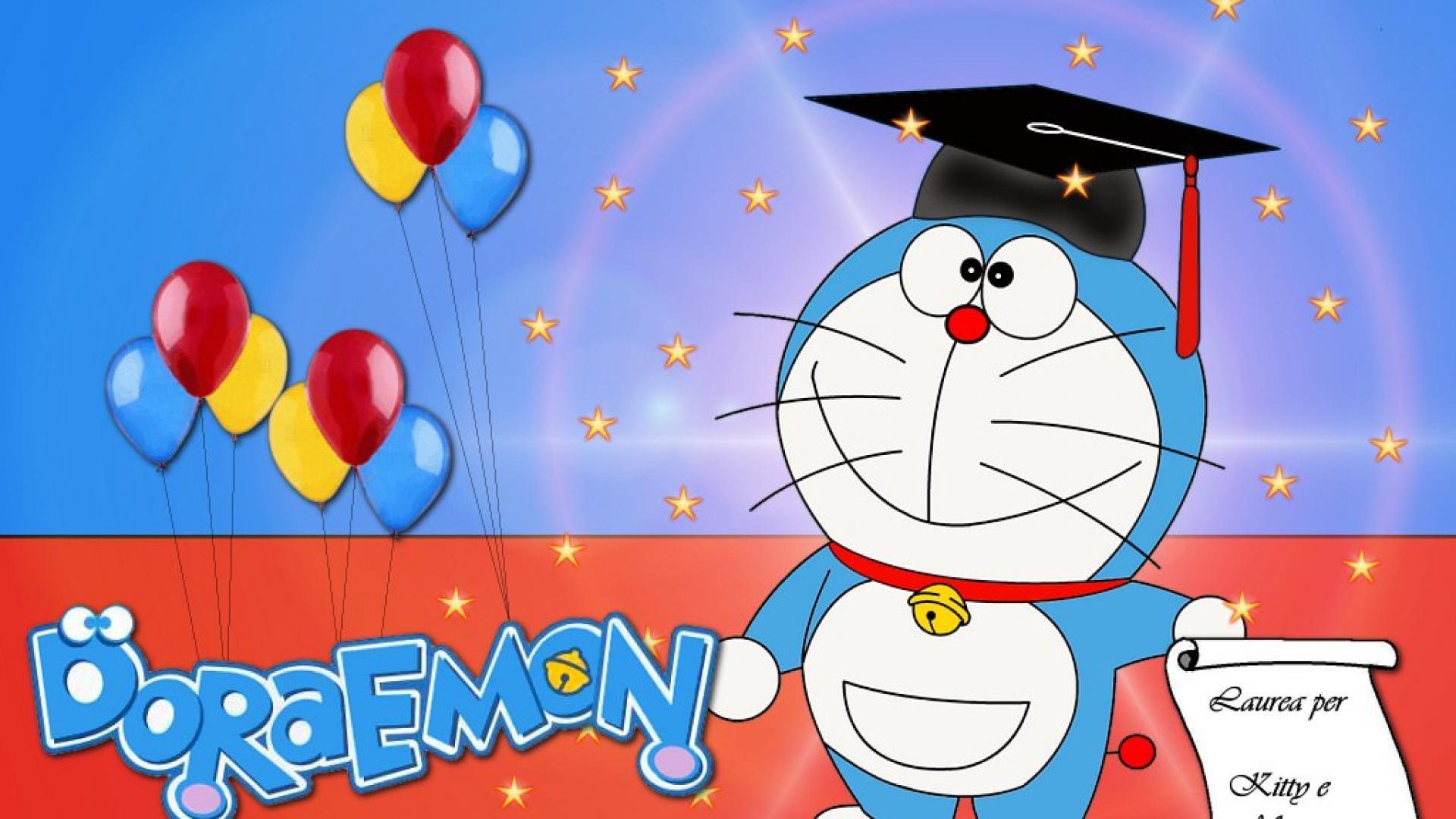Doraemon wallpaper 8