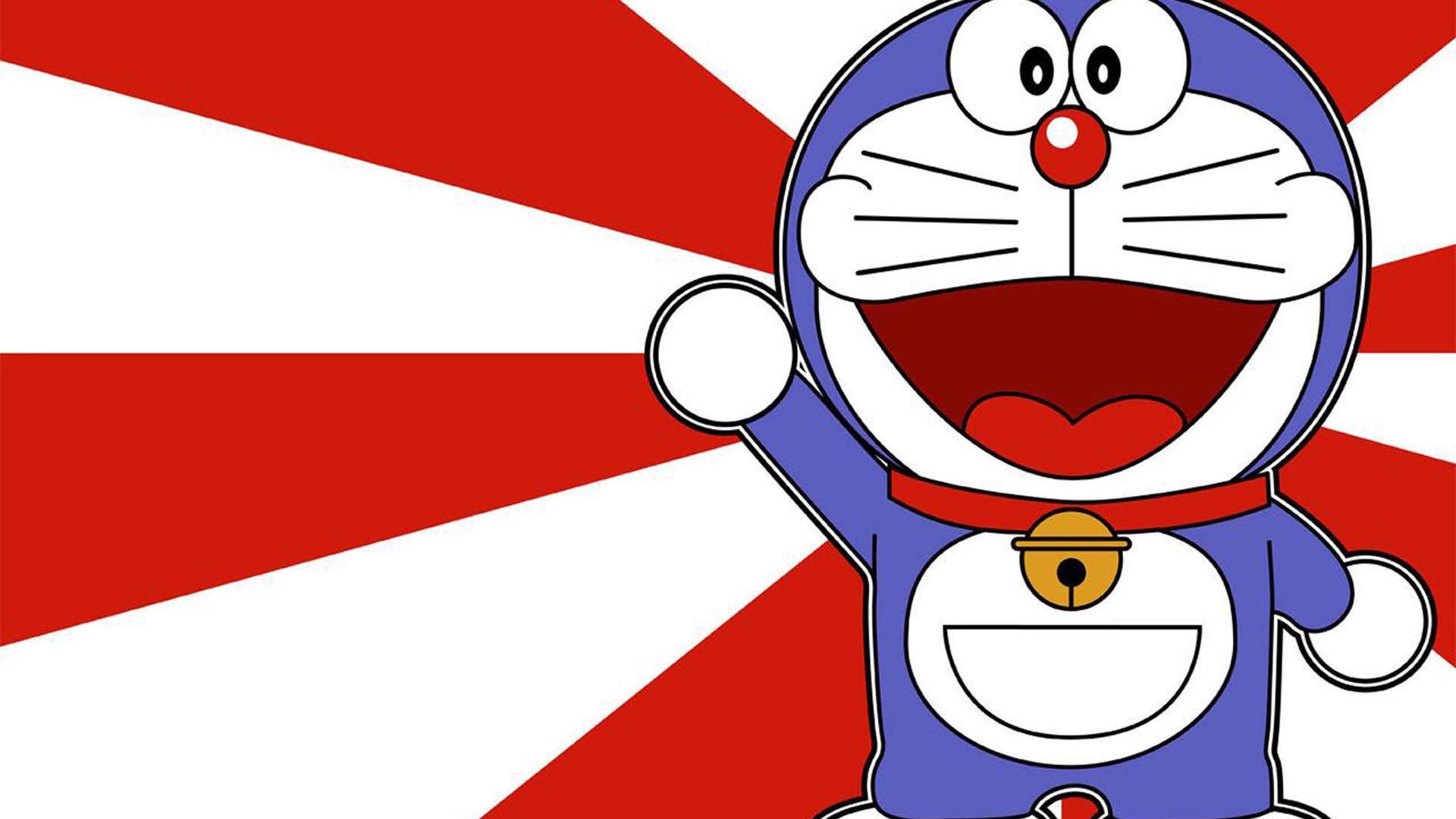 Doraemon Wallpaper 9