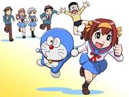 Doraemon wallpaper 15