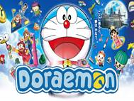 Doraemon wallpaper 6