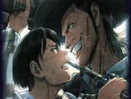 Attack on Titan Season 3 background 16