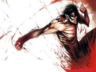 Attack on Titan Season 3 background 2
