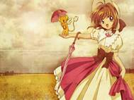Sakura Card Captor wallpaper 1