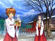 Sakura Card Captor wallpaper 15