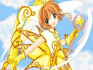 Sakura Card Captor wallpaper 16