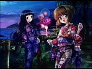 Sakura Card Captor wallpaper 22