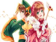 Sakura Card Captor wallpaper 23