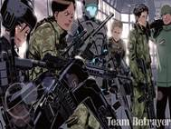 SAO Alternative Gun Gale Online wallpaper 1
