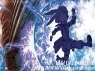 SAO Alternative Gun Gale Online wallpaper 11