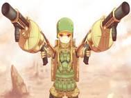 SAO Alternative Gun Gale Online wallpaper 3