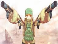 SAO Alternative Gun Gale Online wallpaper 40