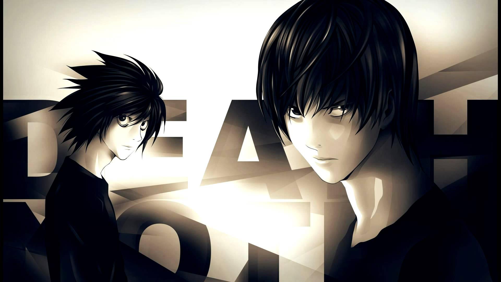 Death Note wallpaper 16
