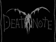 Death Note wallpaper 1