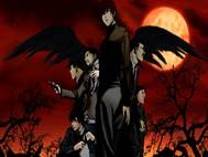 Death Note wallpaper 11