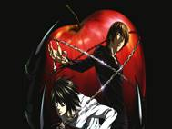 Death Note wallpaper 12