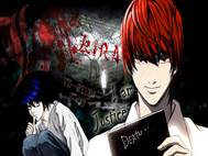 Death Note wallpaper 14