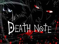 Death Note wallpaper 15