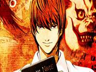Death Note wallpaper 17