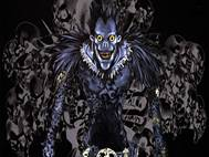 Death Note wallpaper 19