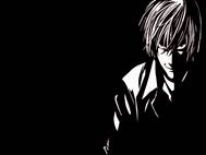 Death Note wallpaper 2