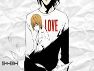 Death Note wallpaper 21